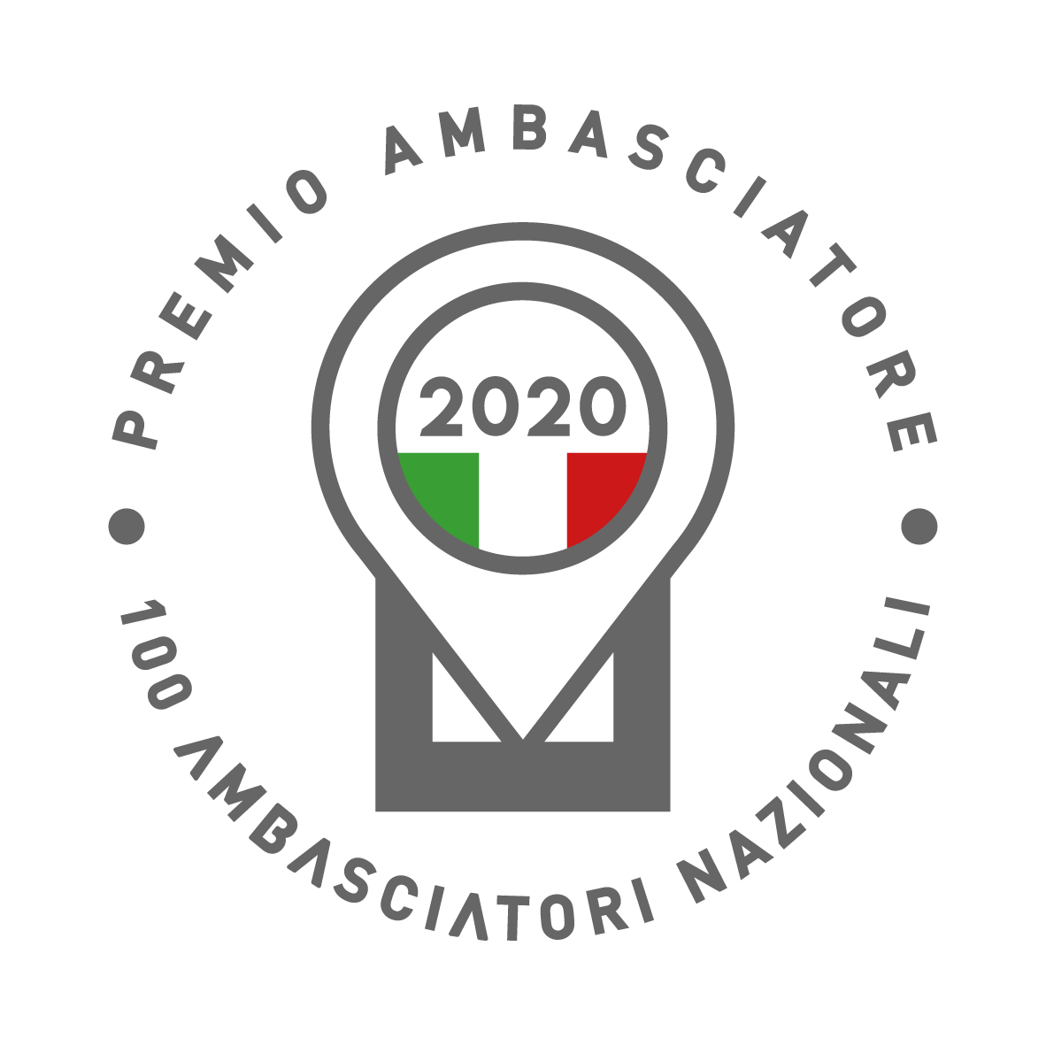 Monteleone d'Orvieto tra i 100 Ambasciatori Nazionali