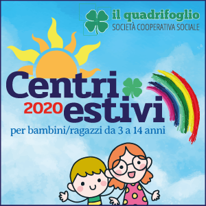 CENTRI ESTIVI 2020 - Campus AvvicinaMENTI
