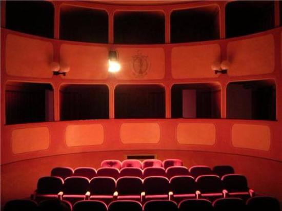 Il Teatro dei Rustici